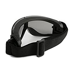 Tactical Goggle Adjustable X800 Army Wind Proof UV-400 Protection Goggles 3 Interchangable Multi Lens Cycling Motorcycle Glasses Anti-Fogging & Anti-Scratch in a Camo Carrying Case