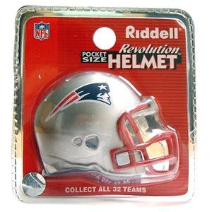 Nfl Revolution Pocket - New England Patriots