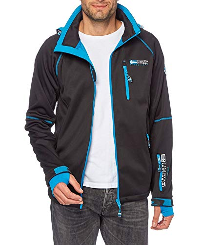 HIMALAYA MOUNTAIN Softshell Homme Mont Dore Men