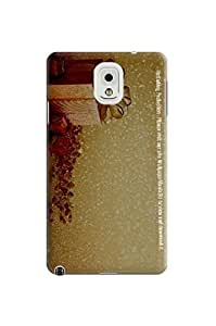 custom Samsung Galaxy Note 3 lovely hot sale Merry Christmas New TPU fashionable Case,phone accessory phone case cover