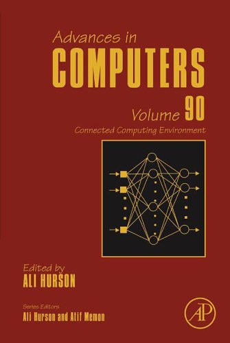 Download Connected Computing Environment (Advances in Computers) Pdf