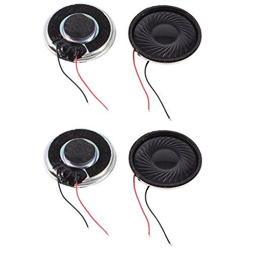 8 Ohm Speaker - 8