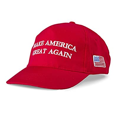 Donald Trump Make America Great Again Hat 2016 Baseball Cap