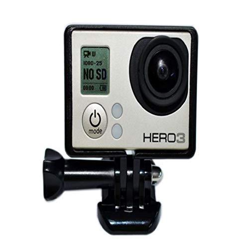 HeroStore Protective Border Frame Mount Housing Case for Gopro Hero3 3+ 4 Camera by HeroStore (Image #4)