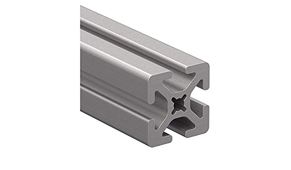 1.5 x 3 Ultra Lite Smooth T-Slotted Extrusion x 36 15 Series 80//20 Inc. 1530-ULS