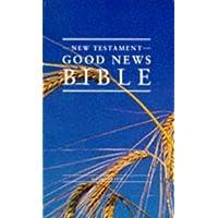 Good News Bible New Testament: (GNB): Good News Bible - Cornfield (Bible Gnb)