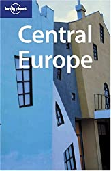 Lonely Planet Central Europe
