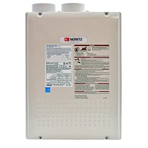 Noritz Nrc98 Dvlp Indoor Direct Vent 9 8 Gpm Propane