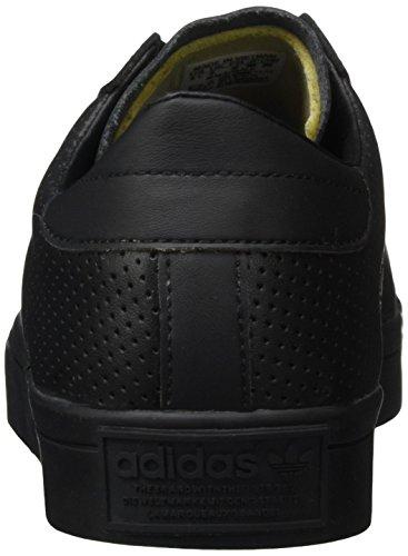 Black 42 EU Core Negro White Ftwr Black Zapatillas Vantage adidas para Hombre Core Court YCwxaqwz