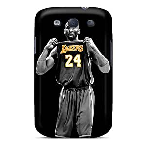Kristyjoy99 Snap On Hard Cases Covers Kobe Bryant Protector For Galaxy S3