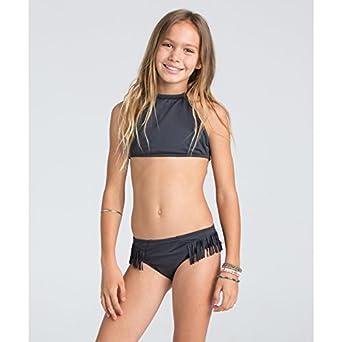Amazon.com: Billabong Girls' Girls Sol Searcher Halter
