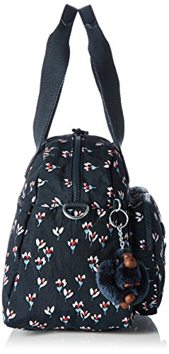 Flower Small Defea Multicolore Kipling Sac 7wU8nFwq