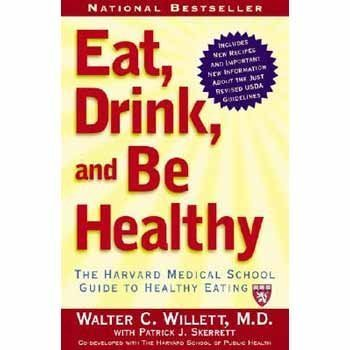 Download Eat, Drink, and Be Healthy pdf epub