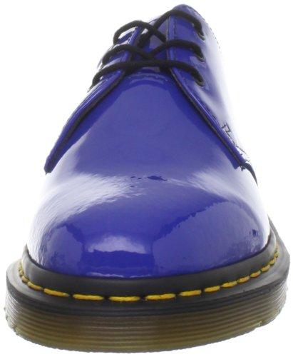 Chaussures Femme Basses Blue 1461 royal Cartegena Martens 10084420 Dr Blu U6IPfI