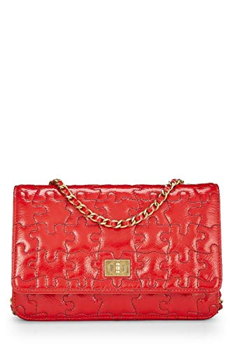 Chanel Leather Handbags - 9