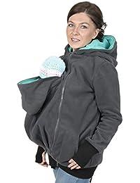 e2542ddaa Amazon.com  FUN2BEMUM - Outerwear   Coats   Maternity  Clothing ...