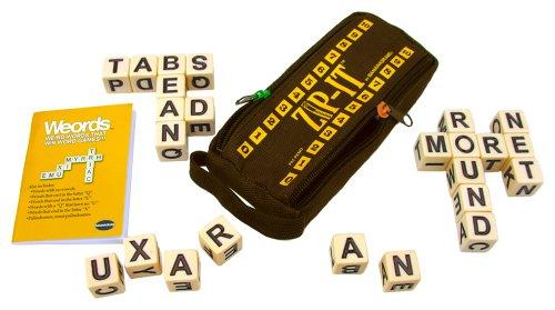 Zip-It (Game Zip Board It)