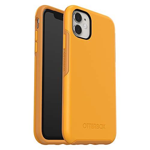OtterBox SYMMETRY SERIES Case for iPhone 11 - ASPEN GLEAM (CITRUS/SUNFLOWER)