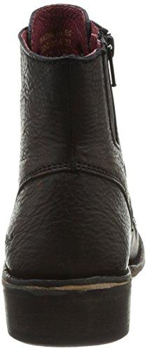Noir 8 Boots Noir Femme Georges Kickers vqnxwXR04W