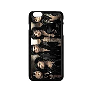 black veil brides Phone high quality Case for iPhone 6 Case
