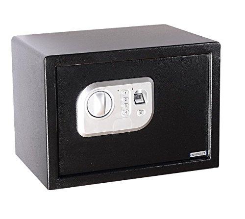 Magnum Cabinet (MAGNUM 53539 Solenoid Fingerprint Safe)