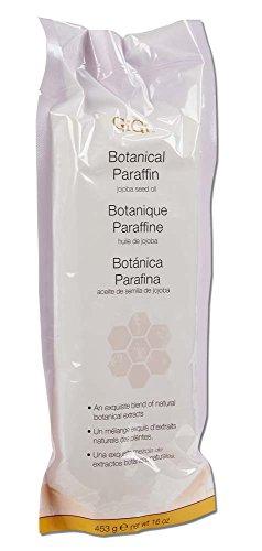 Botanical Blend Paraffin