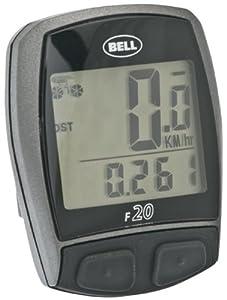 bell f20 bike computer user manual
