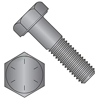 Hex Bolts 1//2 x 12