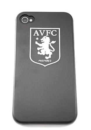 aston villa iphone 8 case