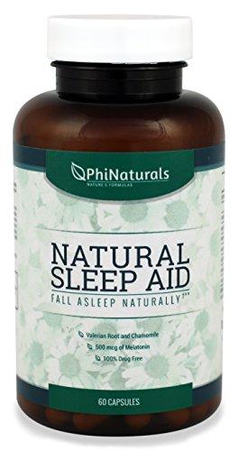 Aide au sommeil naturel | Avec la