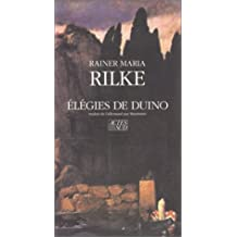 ÉLÉGIES DE DUINO