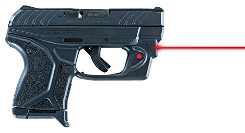 Fantastic Deal! Viridian Essential Red Laser Sight (Ruger LCP 2)