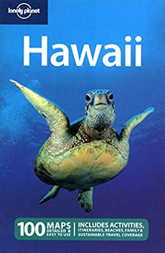 Lonely Planet Hawaii (Regional Travel Guide) Paper…
