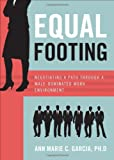 Equal Footing, Ann Marie C. Garcia, 1617392545