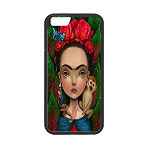 """Frida kahlo iPhone6S 4.7"""" Phone Case, DIY iPhone6S 4.7"""" Cover"""