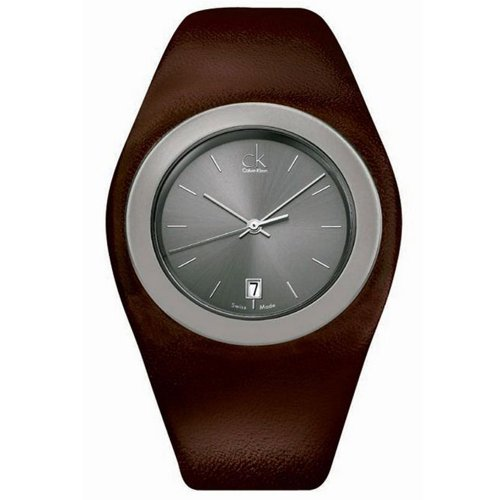 Calvin Klein Logo Women's Quartz Watch K4723126