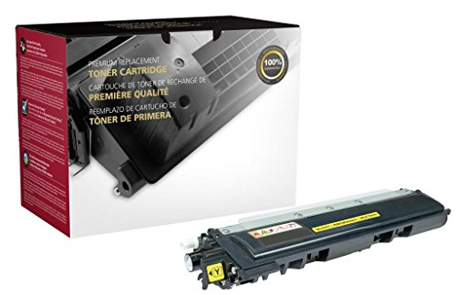West Point Products Remanufactured Toner Cartridge for Brother TN210 Yellow Toner Cartridge (Brother Toner Mfc 9320)