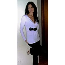 Mercedes Tiscar Ordoñez