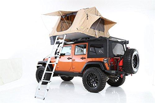 Smittybilt 2783 Folded Tent