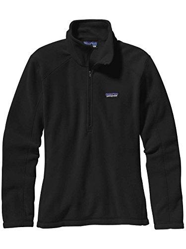 patagonia-womens-micro-d-1-4-zip-pullover-sweatshirt-x-small-black