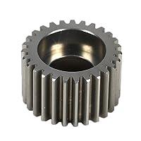 Idler Gear Aluminum: 22/T/SCT