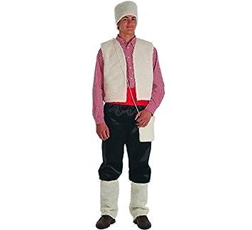 LLOPIS - Disfraz Adulto Pastor: Amazon.es: Juguetes y juegos