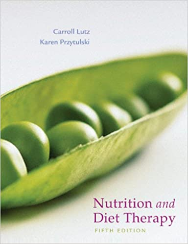 lutz nutrition and diet therapy pdf free download