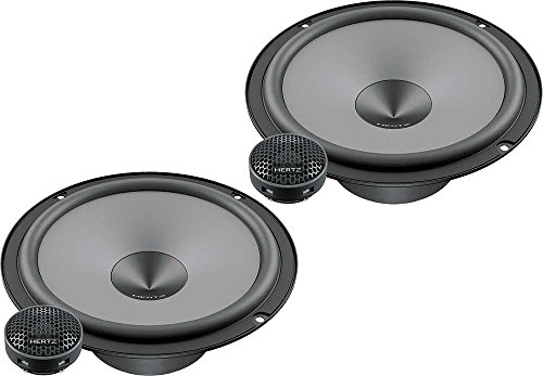Hertz K165 6.5'' 75W RMS 2-Way Component Speakers System by Hertz (Image #1)