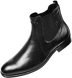 Amazon.com: Slip-On &amp Pull-On - Chukka / Boots: Clothing Shoes
