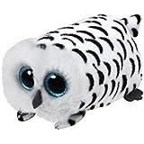 Nellie Owl - Teeny Tys 4 inch - Stuffed Animal by Ty (42142)