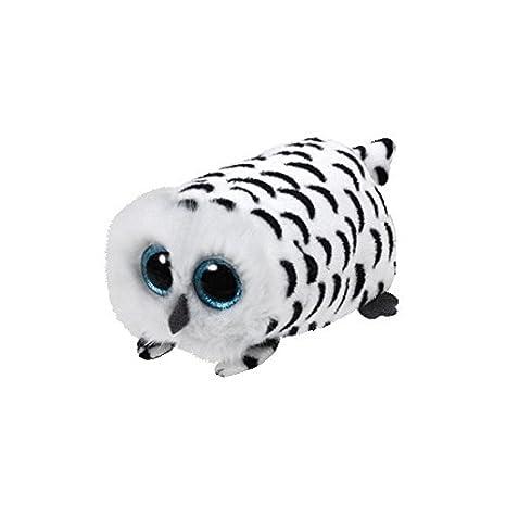 TY Beanie Baby - TY42141 Teeny Tys - Pocket, 1 pingüino de peluche: Amazon.es: Juguetes y juegos