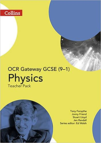 Amazon.com: Collins GCSE Science – OCR Gateway GCSE (9-1) Physics ...