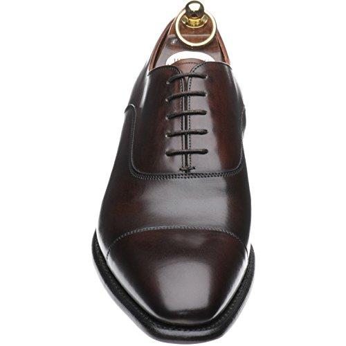 Aringa Churchill Ii Oxford In Marrone Mocca, Marrone - Brunito Mocca - Misura: 42 Eu