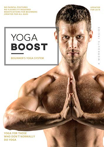 Yoga Boost Beginner's Yoga